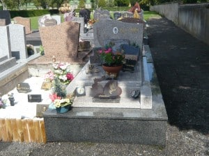 tombe liege
